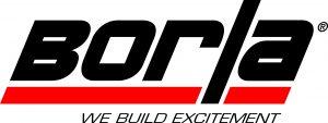 Borla Logo - High-Res