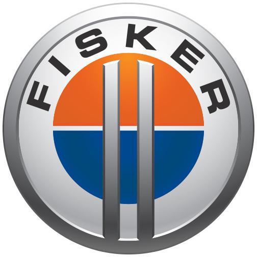 Fisker Inc. Logo