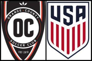 OC Soccer USA