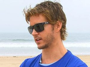 Ryan Kwanten Outreach