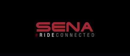 SENA Ride Connected