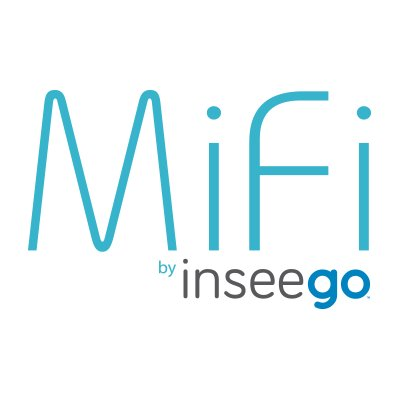 MiFi Inseego Logo PR Communications Marketing
