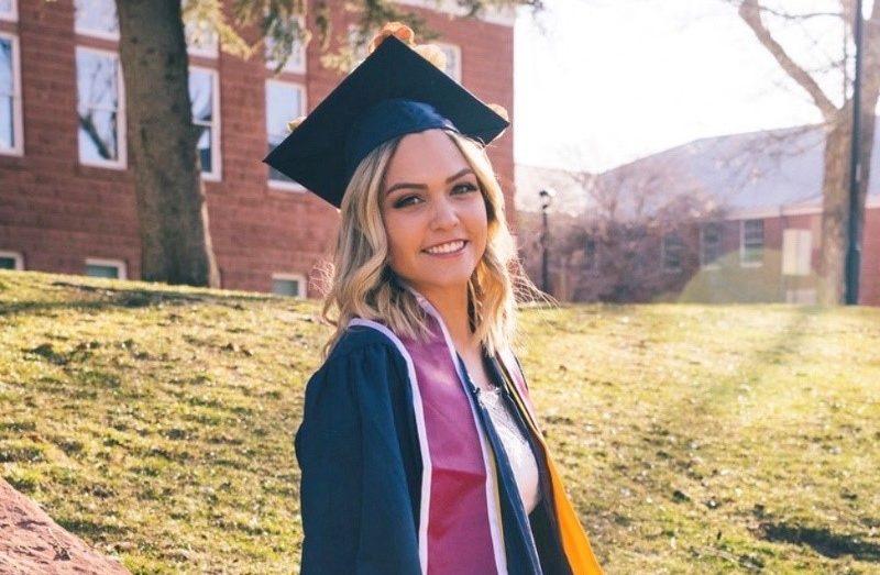 Covid-19 Graduate