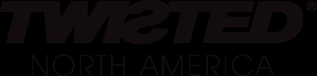 Master Twisted North America Logo